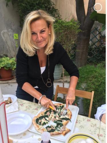 Sabine Soenens - Manager