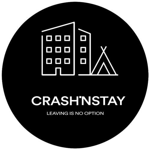 CRASH'NSTAY