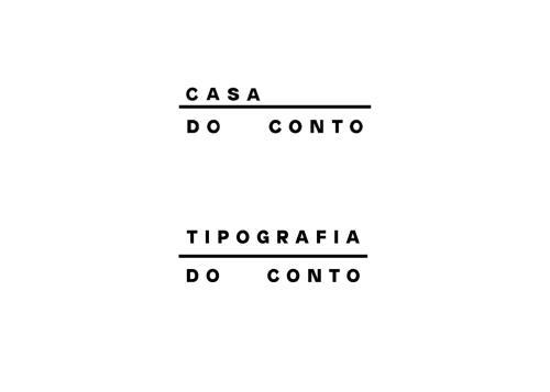 Casa do Conto & Tipografia