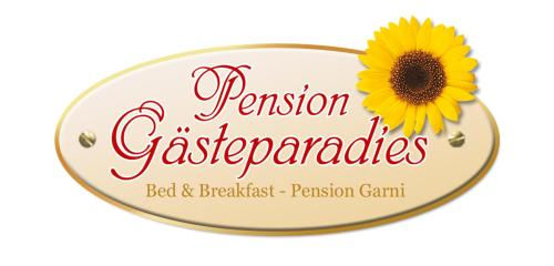 Pension Gästeparadies