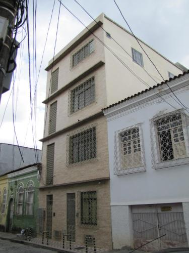 Hart Aparthotel LTDA