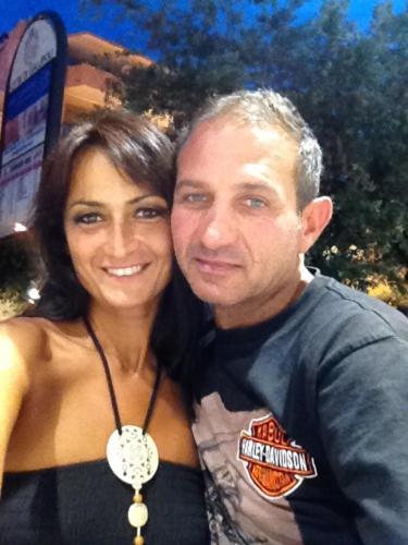 Marianna e Dario