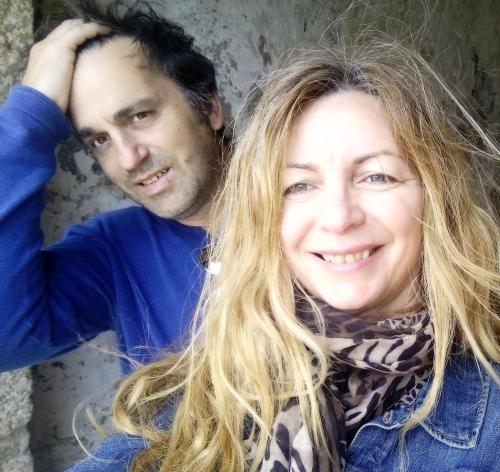 Ester e Jose