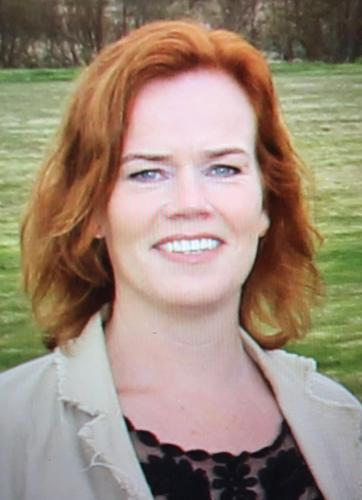 Helga María Jónsdóttir