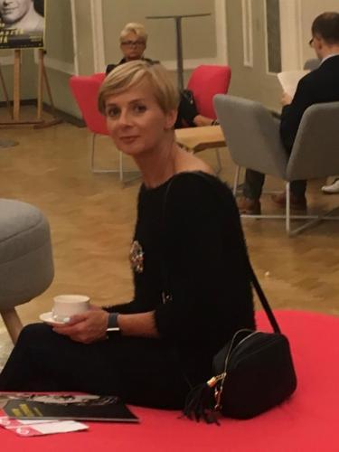 Alicja Ufnal-Dziąbor