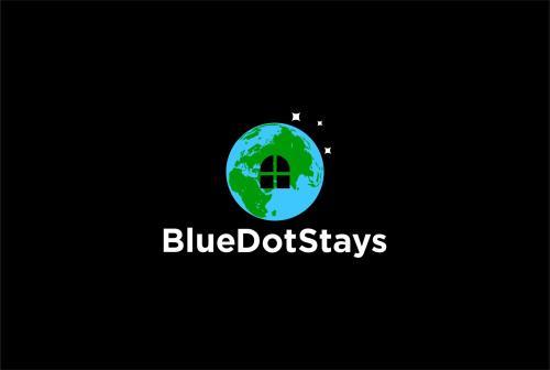 Blue Dot Stays Ltd