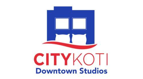 Citykoti Downtown Studios