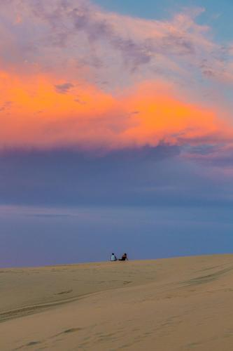 Our beautiful sand dunes :-)