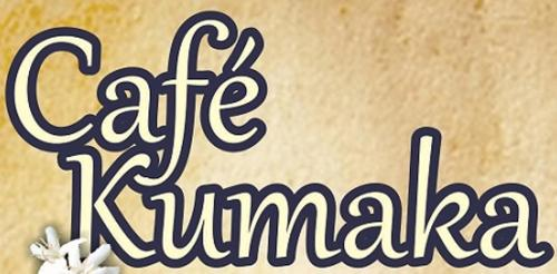 CAFE KUMAKA