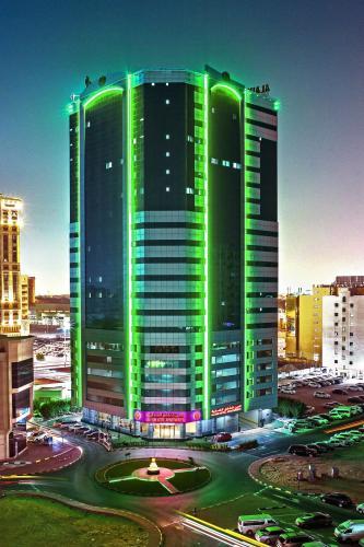 Alain Hotel Ajman