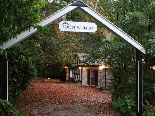 Tudor Cottages