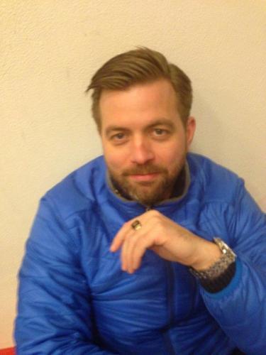 Arnar Freyr Olafsson