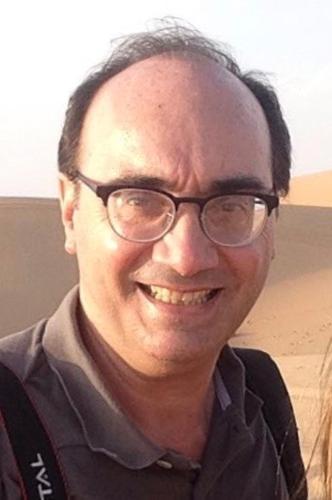 José Bonilha
