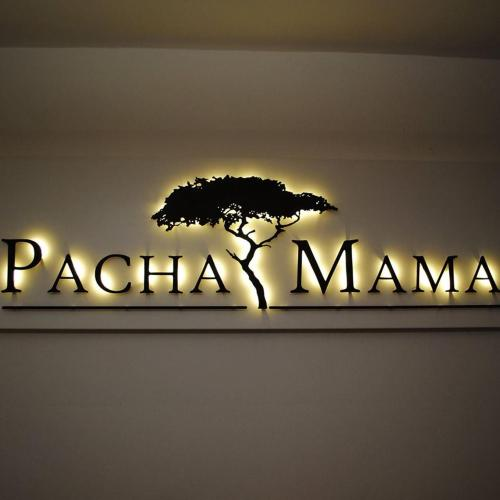 Hello! How are you? We are PACHAMAMA