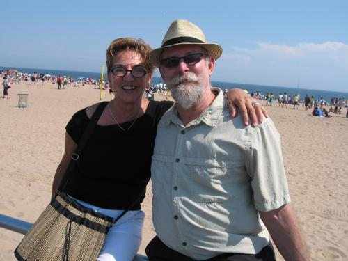 David and Jacqui Gasowski