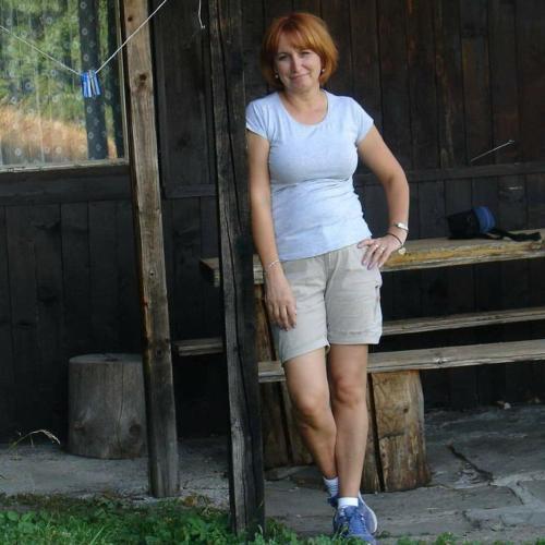 Anna Stopińska