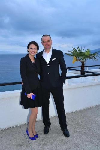 Dragana & Siniša