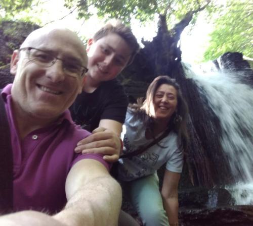 Familia de Eira Vella