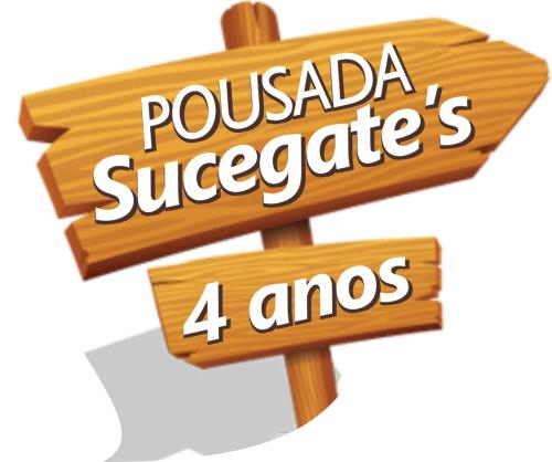 Pousada Sucegate's Joinville