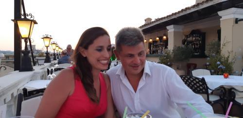 Nick & Dora Farantouris