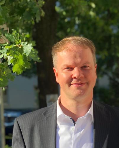 André Köhnke