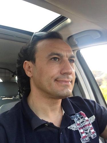 Massimo Pirina