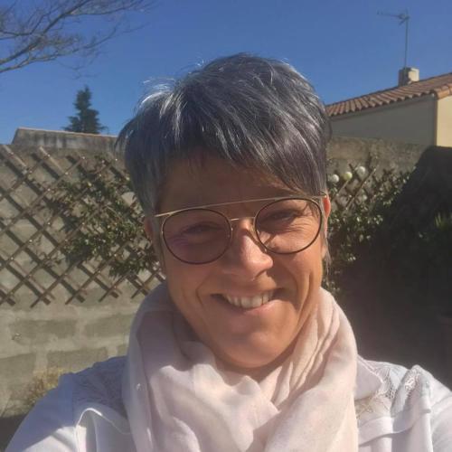Sandra Coudrin