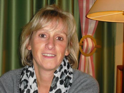 Maria Gnacke