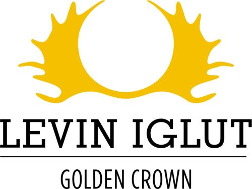 Levin Iglut - Golden Crown