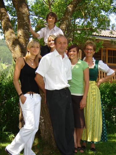 Familie Hollaus