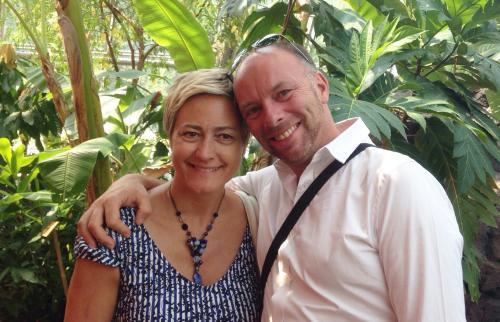 Raimonda e Loris