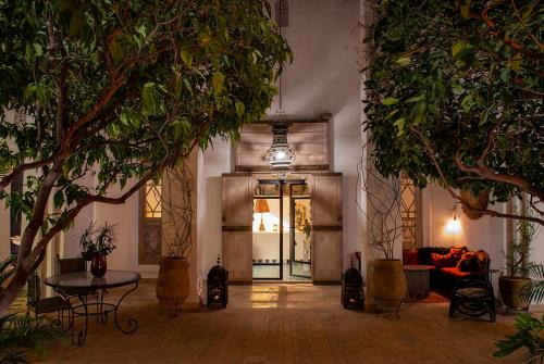 Riad Les Hirondelles Boutique Hotel
