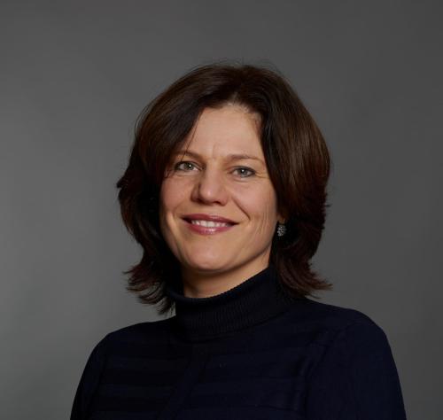 Barbara Teunissen