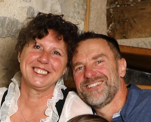 Gégé et Lolotte