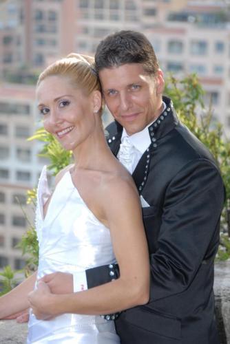 Jennifer & Philippe