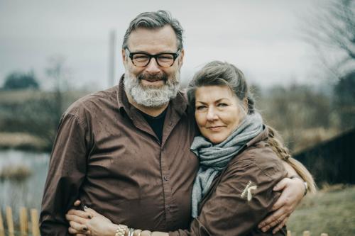 Nina & Henrik Loff