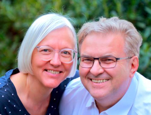 Margit und Joachim Swientek