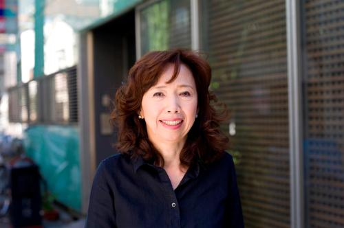 Toshiko Ishii