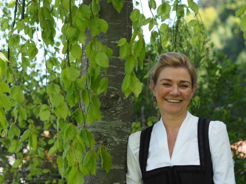 Heidi Pfluger