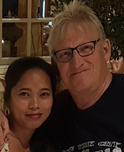 Willem & Sheryl