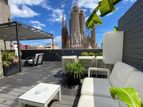 Sensation Apartments
