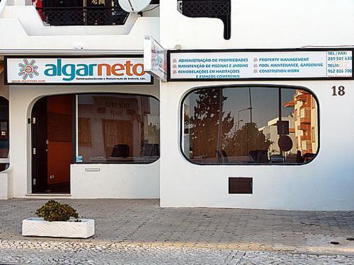 Algarneto