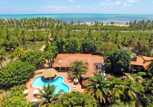 Paraíso dos Coqueirais