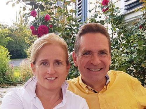 Petra & Helfried Krachler
