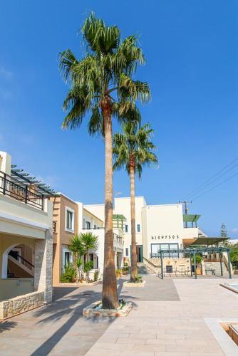 Dionysos Apartments & Studios Stalis