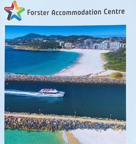 Professionals Forster Tuncurry - Forster Accommodation Centre