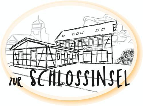 Pension & Gaststätte Zur Schlossinsel