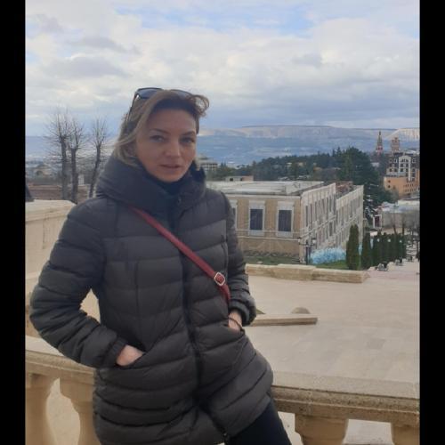 Liudmila owner