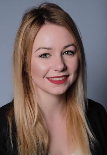 Magdalena BatogoSpot