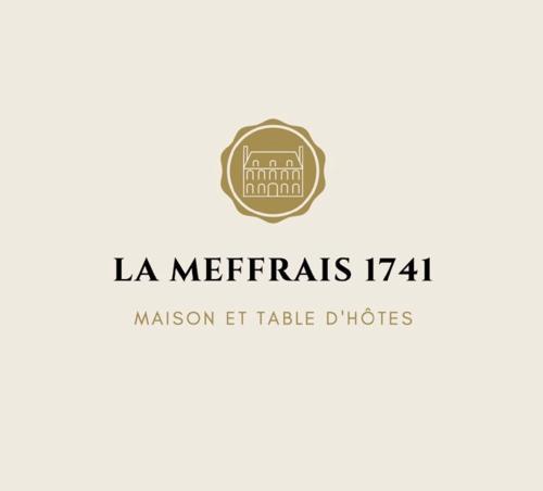 La Meffrais 1741